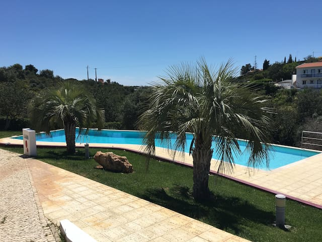 Nice 3 bed house with free wifi N - Albufeira - Casa
