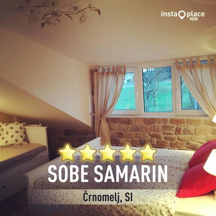 Gostilna SAMARIN #5