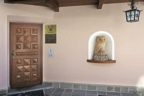 Residence La Grambla - Appartamento Sciliar