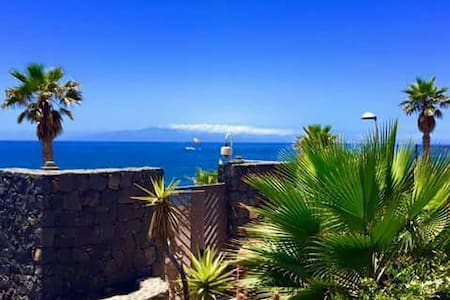 Exclusive Room El Duque - Costa Adeje, Canarias, ES - บ้าน
