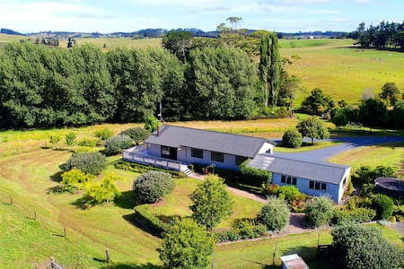 Auckland Rural slice of paradise