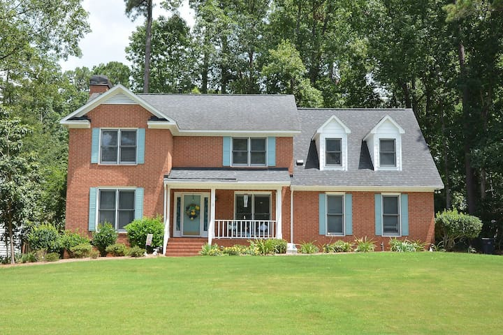 Masters 2020 Rental 3 miles from Augusta National!