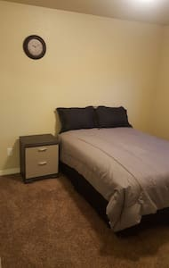Comfortable and Quiet Room - Colorado Springs - House