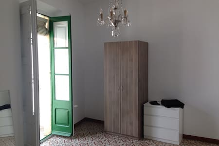 House with Private room,10min walking to the beach - Townhouse