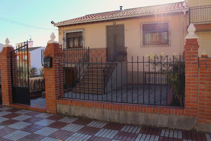 Casa de Dolores