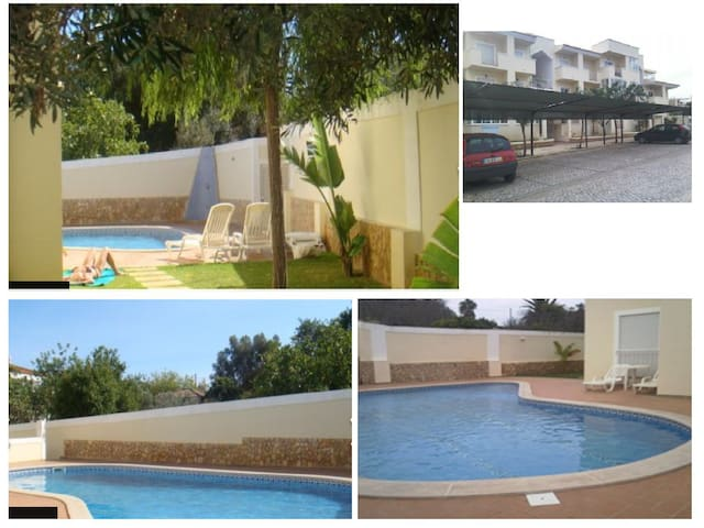 Albufeira :2  bedroom flat in vila/ ideal  family - Ferreiras - Apartamento