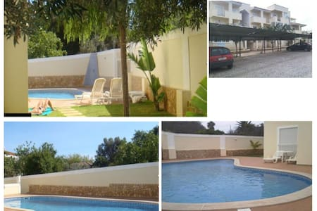 Albufeira :2  bedroom flat in vila/ ideal  family - Ferreiras - Wohnung