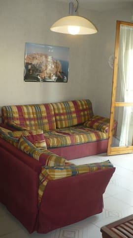 Eja flat - Alghero - Apartment