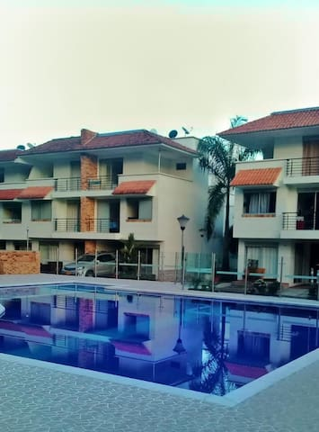 Habitación privada en Piedemonte Llanero