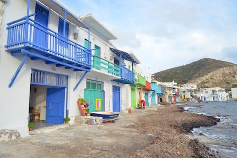 Blue Sea House
