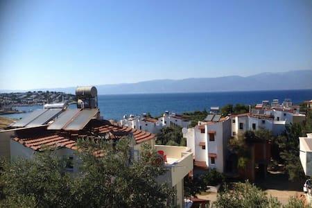 Ayvalık karaağaç villa günlük - Karaağaç Belediyesi