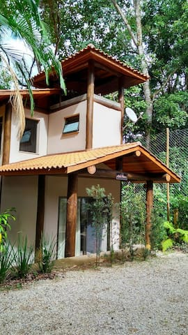 Casa Açaí - Félix Jungle House