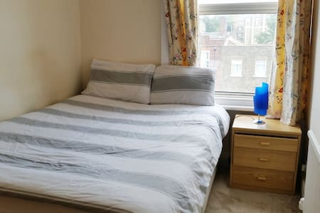 lovely comfortable room in zone 1 Walworth Road 3 - London - Apartment