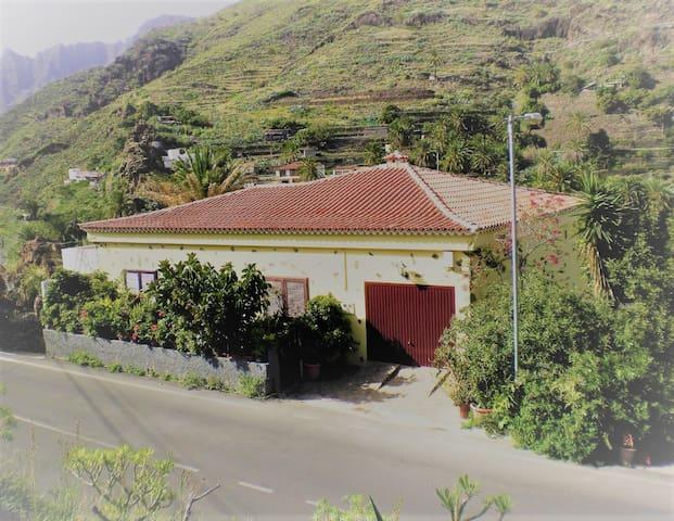 San Antonio - San Sebastián de La Gomera - Apartament