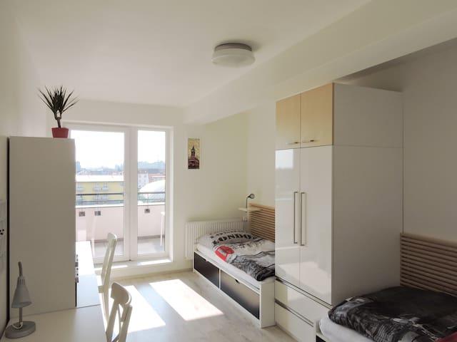 Luxusní apartmán v centru Brna - Brno - Apartment