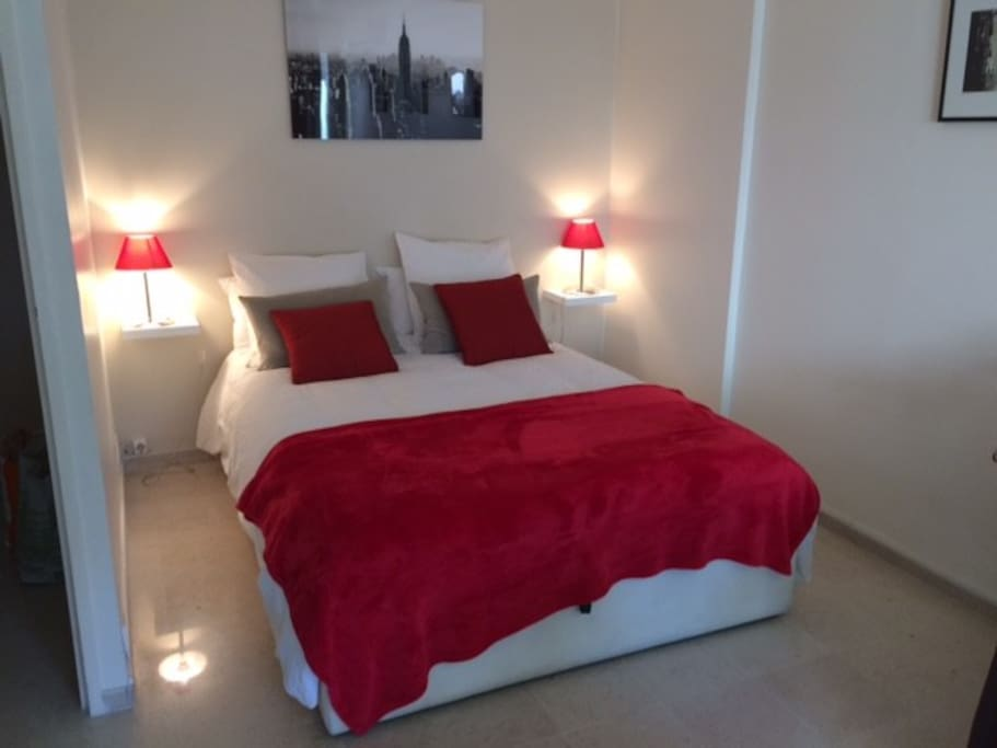 Bed And Breakfast Cannes Area