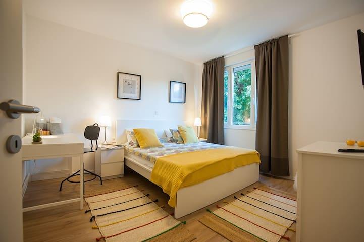 Apartment Neca