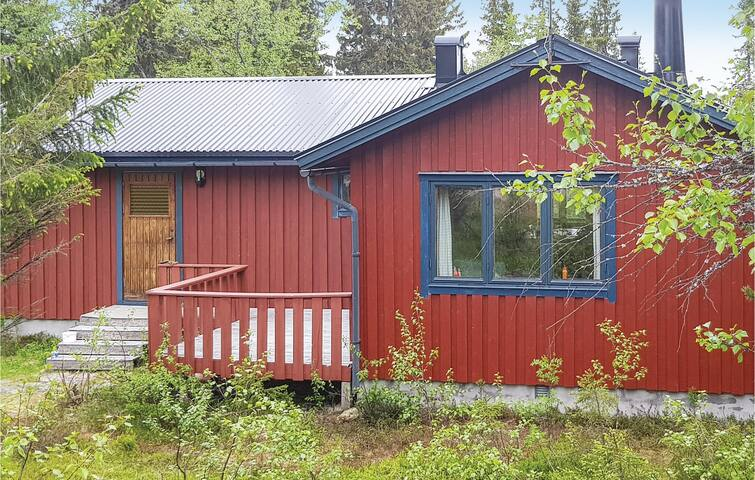 Holiday cottage with 3 bedrooms on 80m² in Sälen