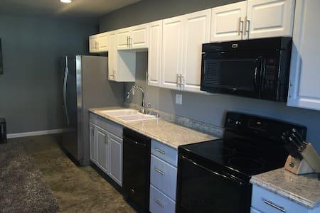 Preusz Properties PB1 - Marion