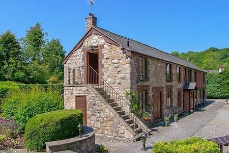 The Hayloft - Self Catering Cottage - Idea For 2!