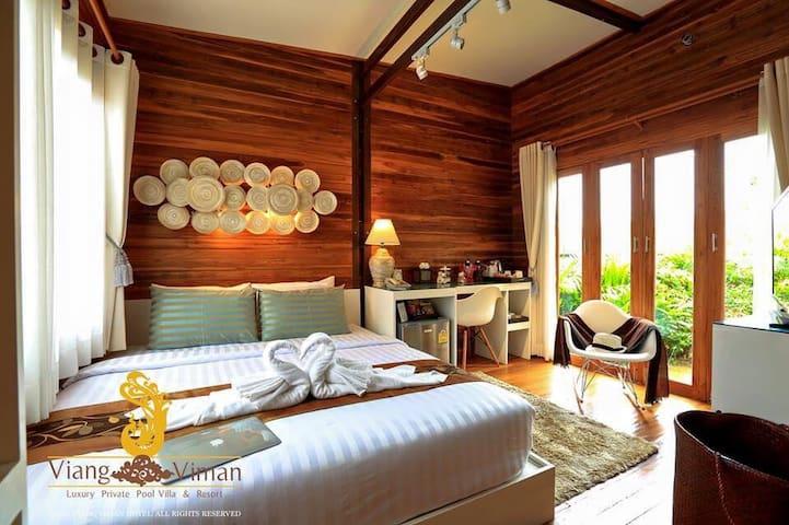 Superier Gargen Resort