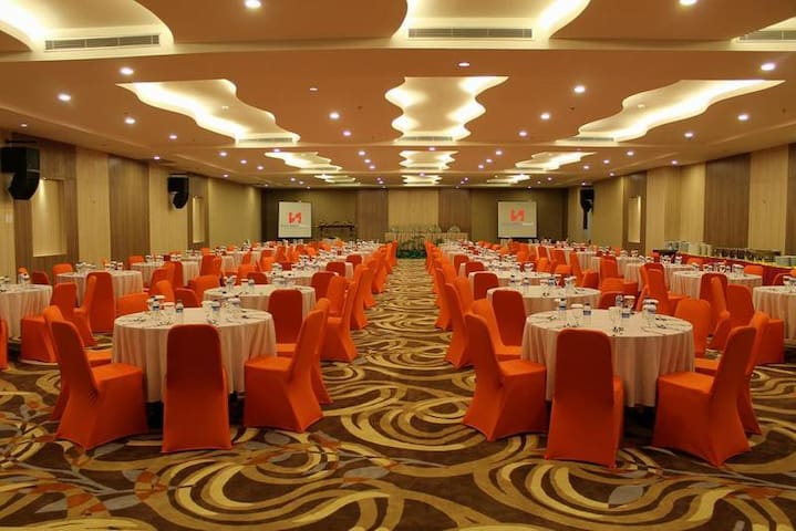 Outstanding Double Or Twin Deluxe At Kupang