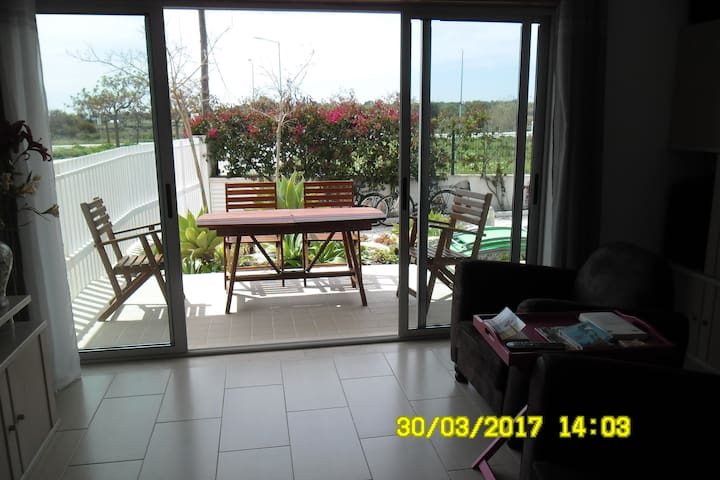séjour sous le soleil - Santa Luzia - Apartment