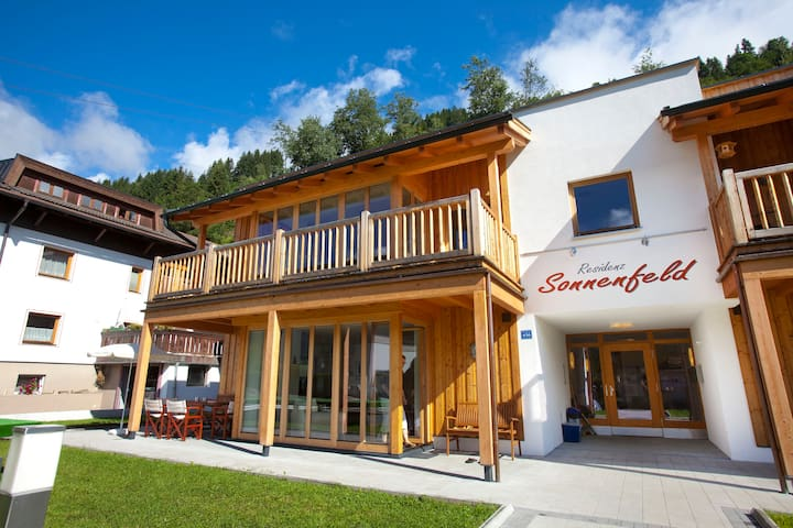 NEW! Ski Apartment Sonnenfeld Top1 - Neukirchen am Großvenediger