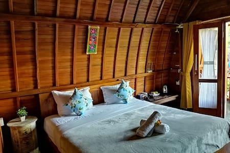 Ginanthi Cottage