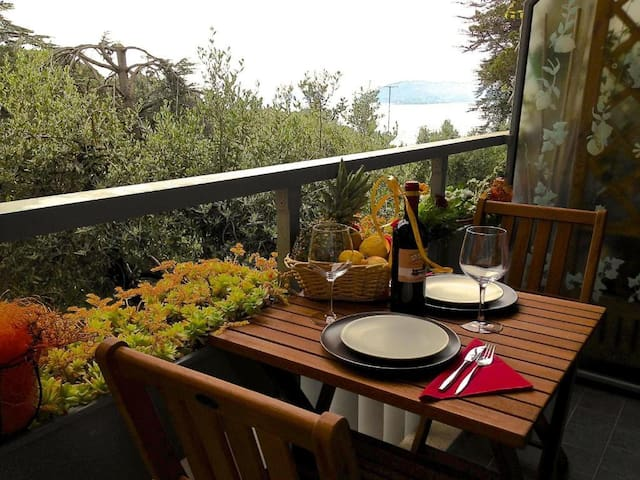 CasaTeresa - Lerici Cinque Terre Lovely apartment