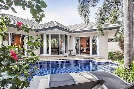 Villa Lipalia 104 - 1BR Condo #21433618 - Koh Samui