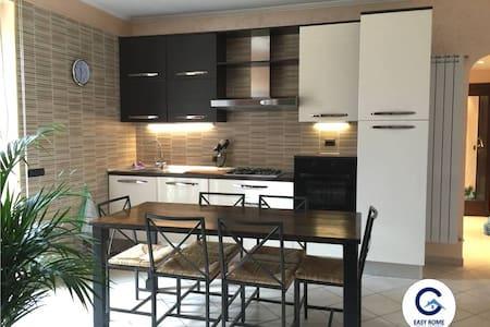 EASY ROME  (115) - Ladispoli - Apartment