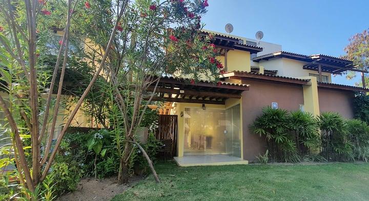 Casa Aroeira - Dias de Sossego em Imbassaí/Ba