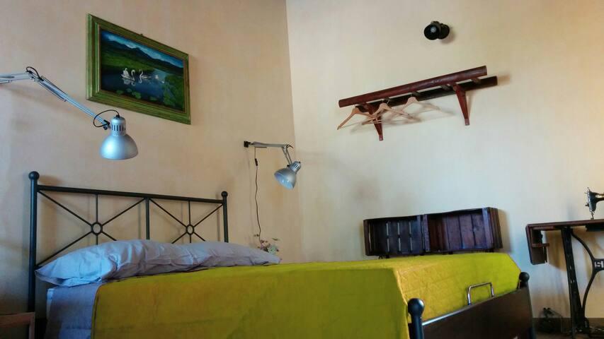Masseria dell'artista - Mimosa - Acquaviva delle Fonti - Bed & Breakfast