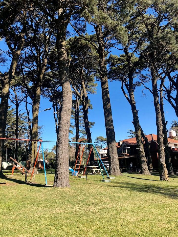 Hotel Villa Santa Maiani, un lugar soñado