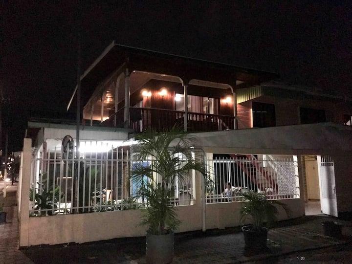 Guesthouse Mangueira.