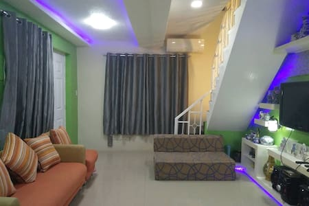 Lovely house in Pagadian city