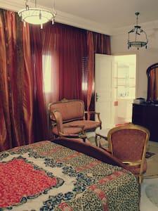 Cozy Suite near Airport - Cebalat Ben Ammar - Σπίτι