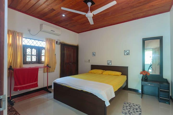 saumya villa (Entire villa)with A/C Bedrooms