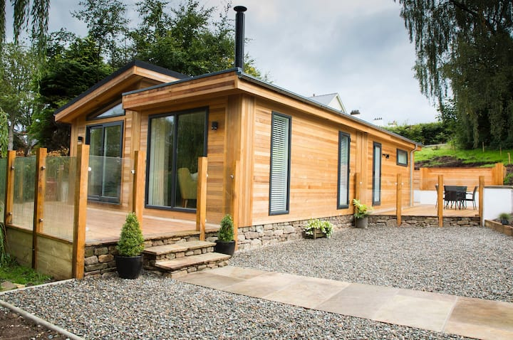 The Cedar Rooms, Willowbeck Lodge, Carlisle