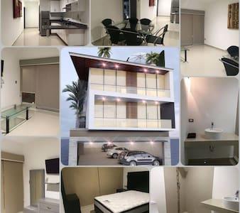 Departamento Zona Turistica - Mazatlán - Apartment