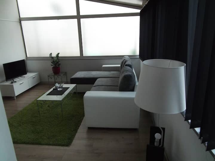 Appartment in a house for 6 persons