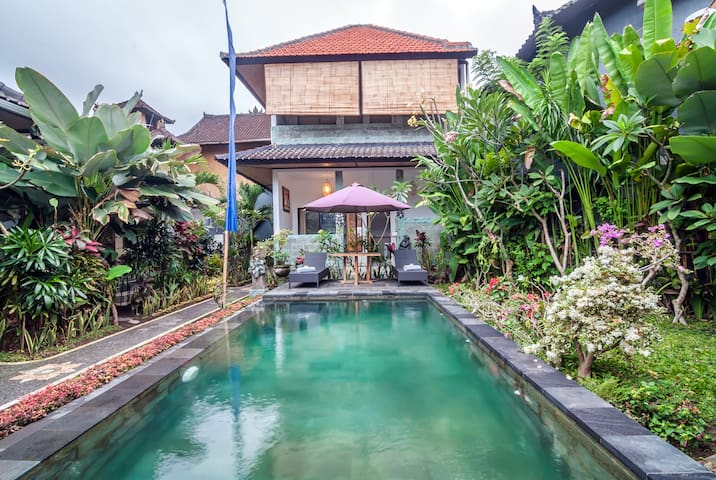 Peaceful Place in Penestanan Ubud #5