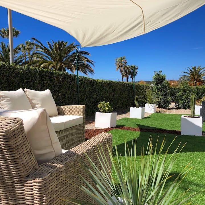 Cozy Menorca