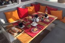 Chambre d'hôtes VIP à Porquerolles