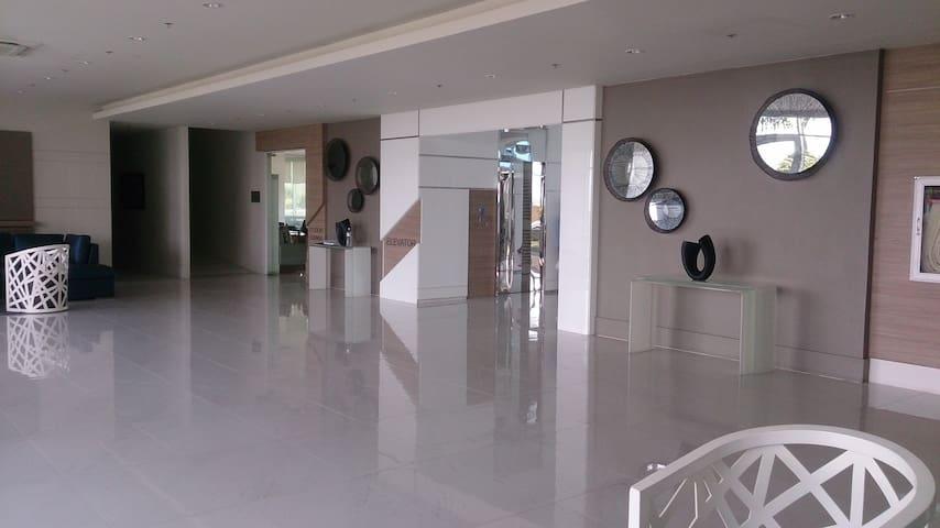 Alda's Place, Blue Residences, Quezon City
