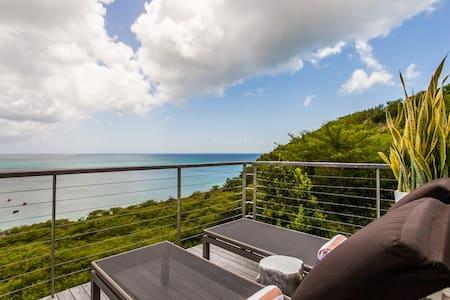CeBlue Villa #3 - Crocus Bay