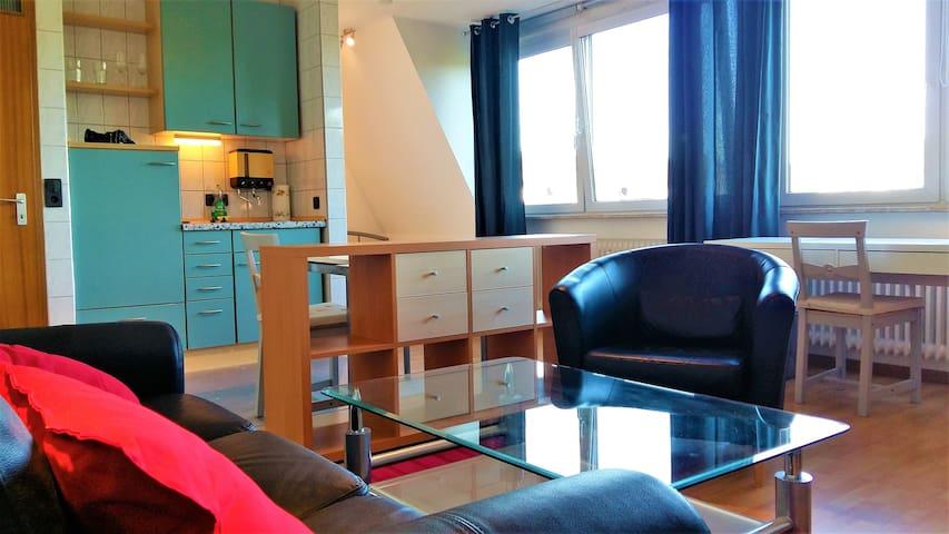Gemütliches 1 Zi. Apartment in Bremen Kattenturm