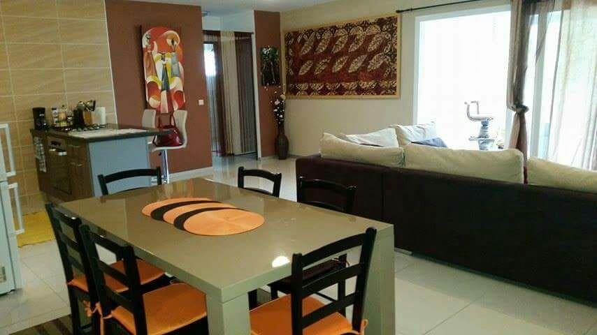 F3 tout confort - Nouméa - Apartament