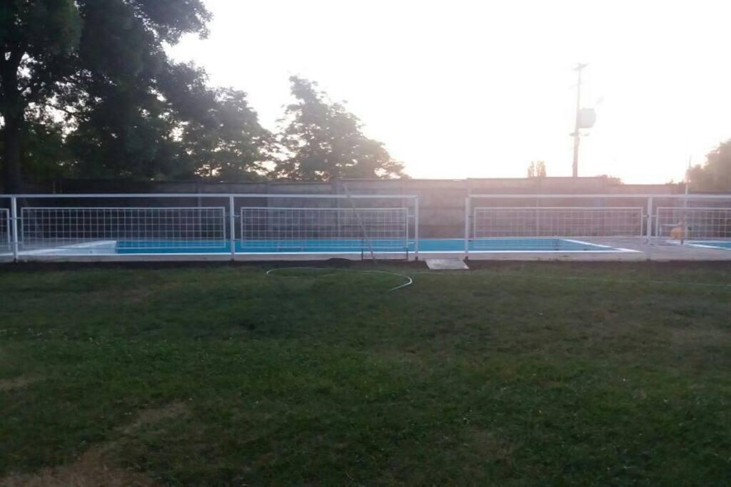 piscina adultos